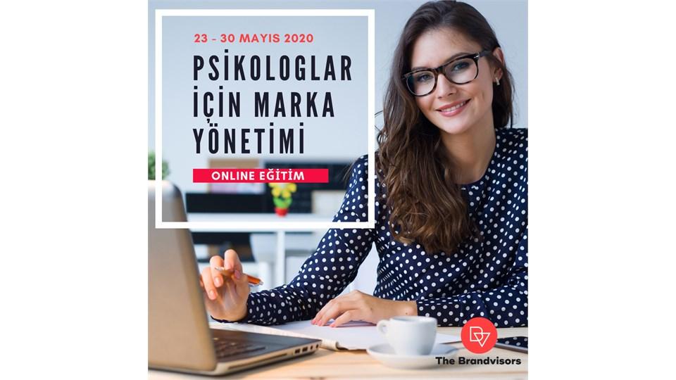 Psikologlar için Marka Yönetimi