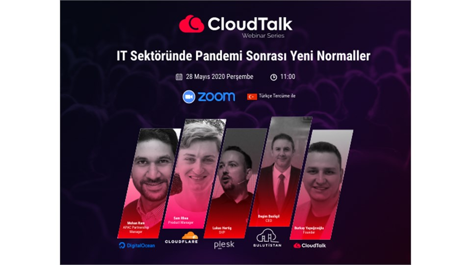 CloudTalk Webinar