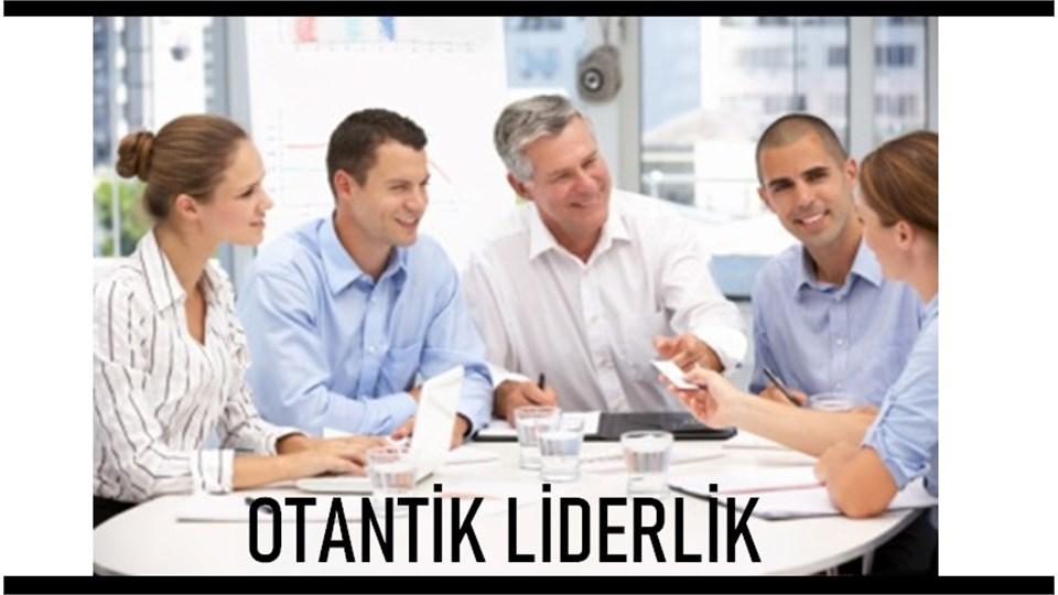 Otantik Liderlik Programı