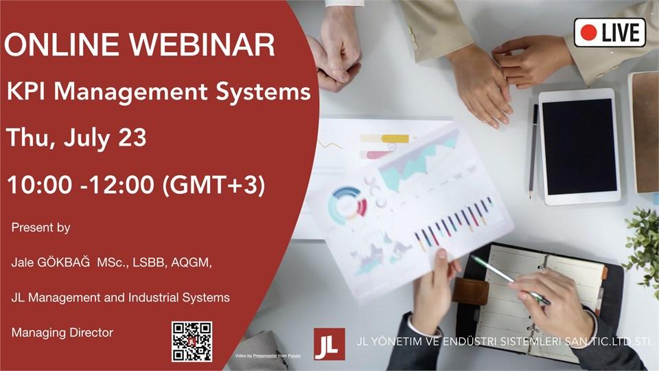 KPI Management Systems