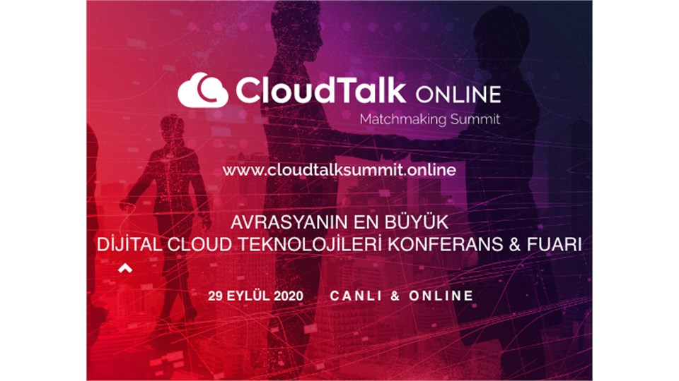 CloudTalk Online | MatchMaking Summit