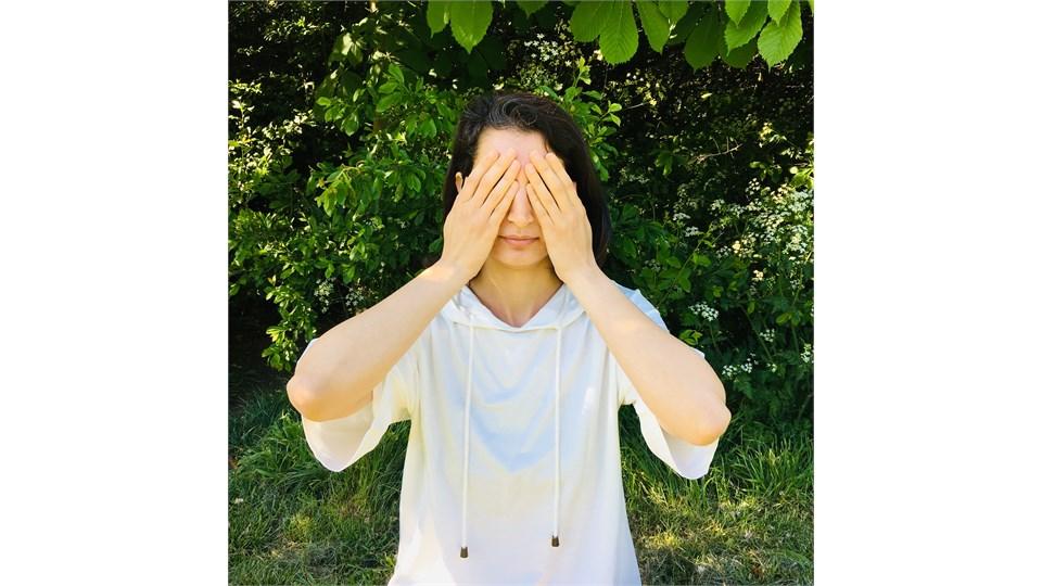 I Yoga (Göz Yogası)