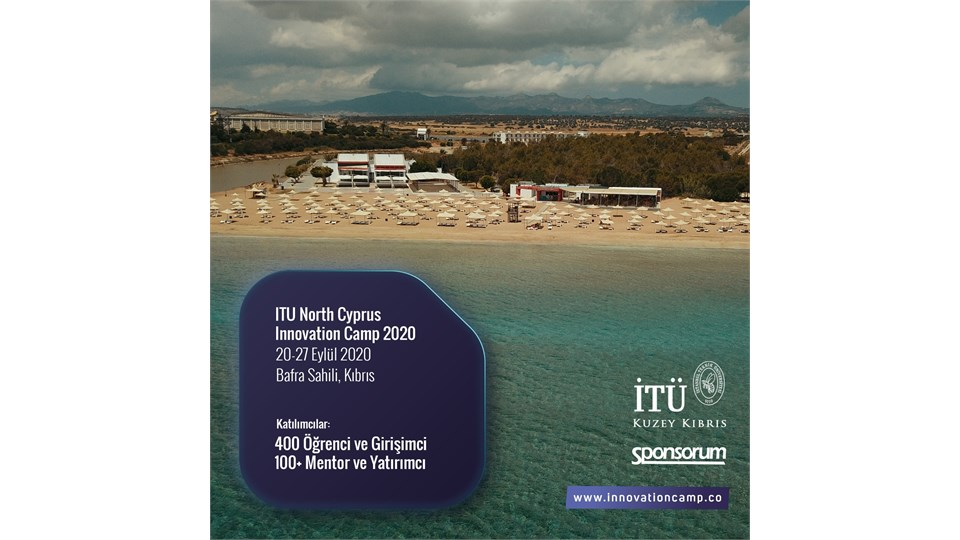 ITU North Cyprus Innovation Camp