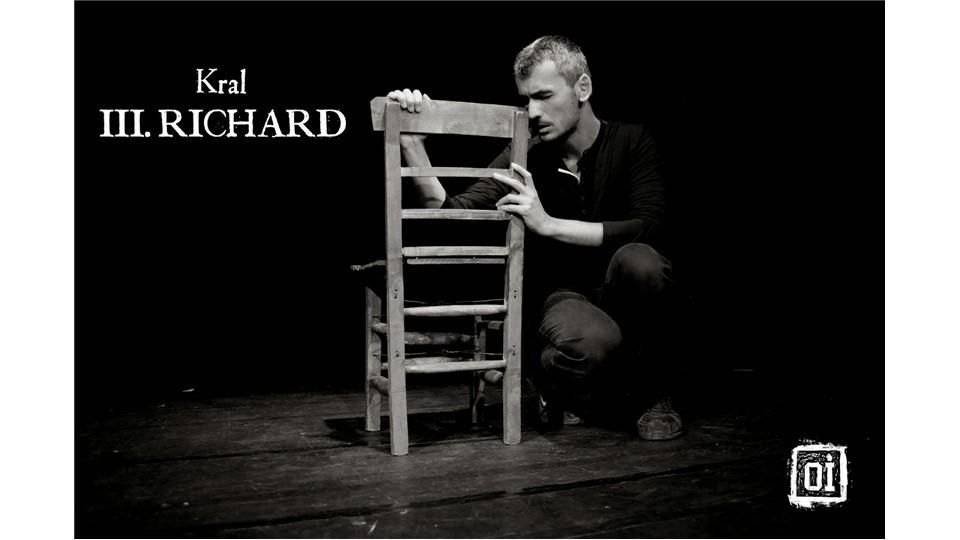 Kral iii.Richard