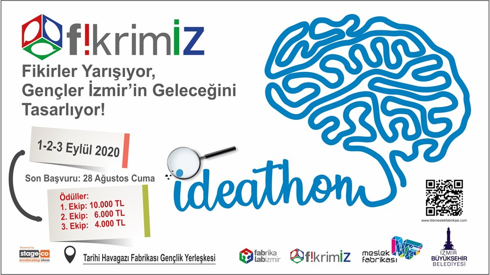 Fikrimİz Ideathon