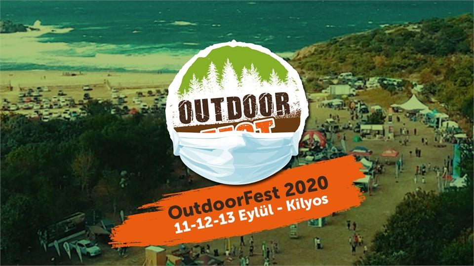 OutdoorFest 2020