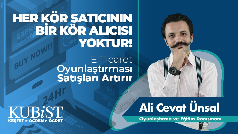 E-TİCARET OYUNLAŞTIRMASI