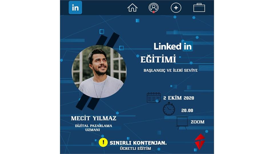 Başlangıç ve İleri Seviye Linkedin Eğitimi (Çift Sertifikalı)