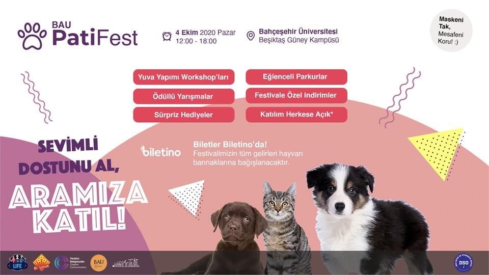 BAU Pati Fest