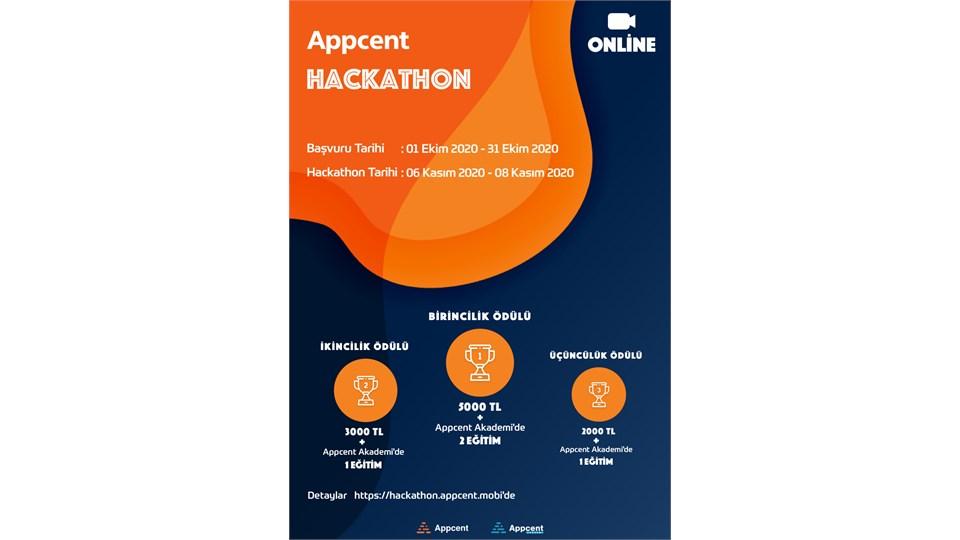 Appcent Hackathon