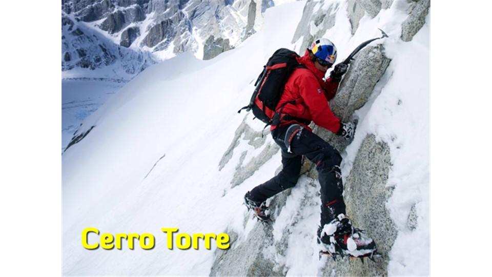 Cerro Torre - 27 Nisan 2015 Pazartesi - 15:00