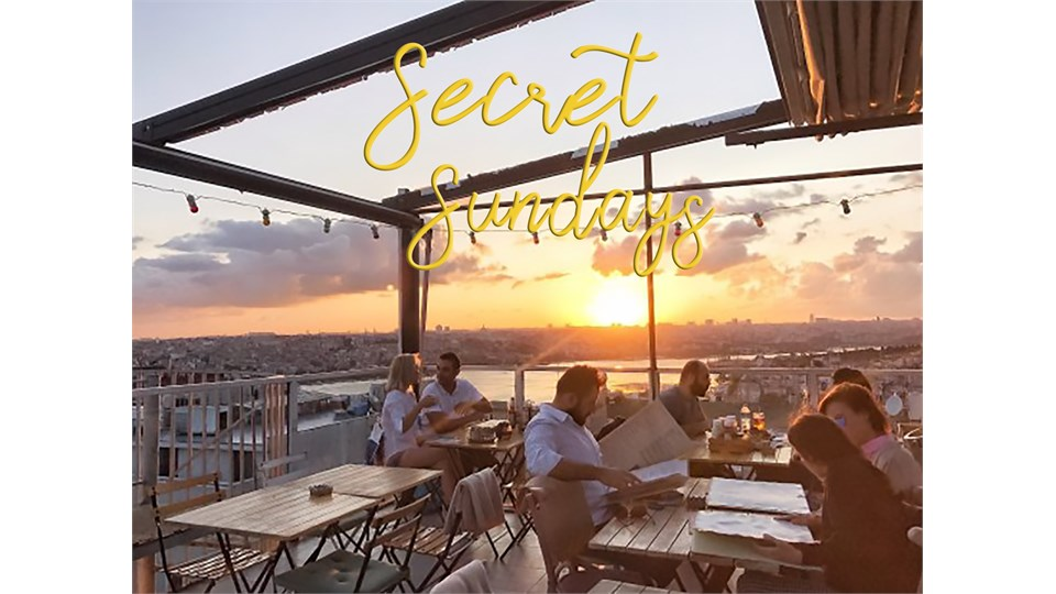 Secret Sundays
