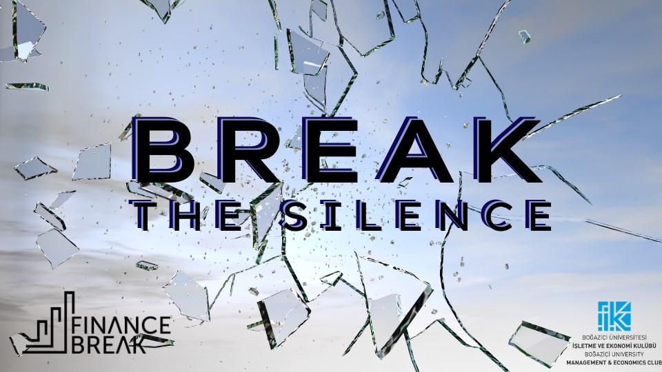 Finance Break 2020