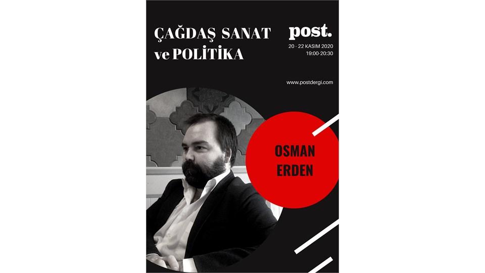Çağdaş Sanat ve Politika