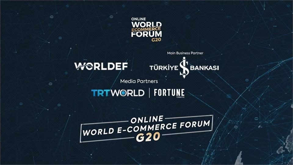 Online World E-Commerce Forum G20