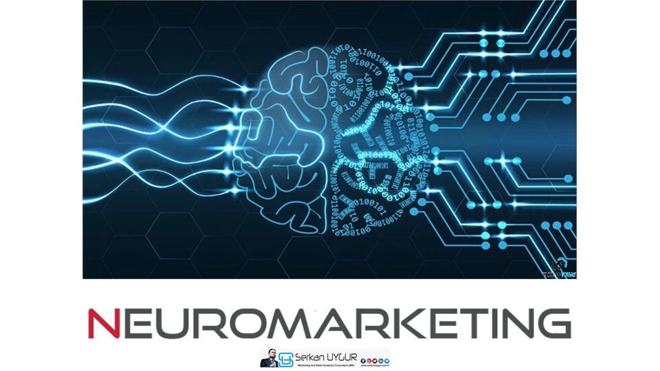 Neuro Marketing Biliminin Pazarlama ve Satışa Etkisi..