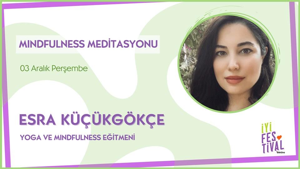 Mindfulness Meditasyonu