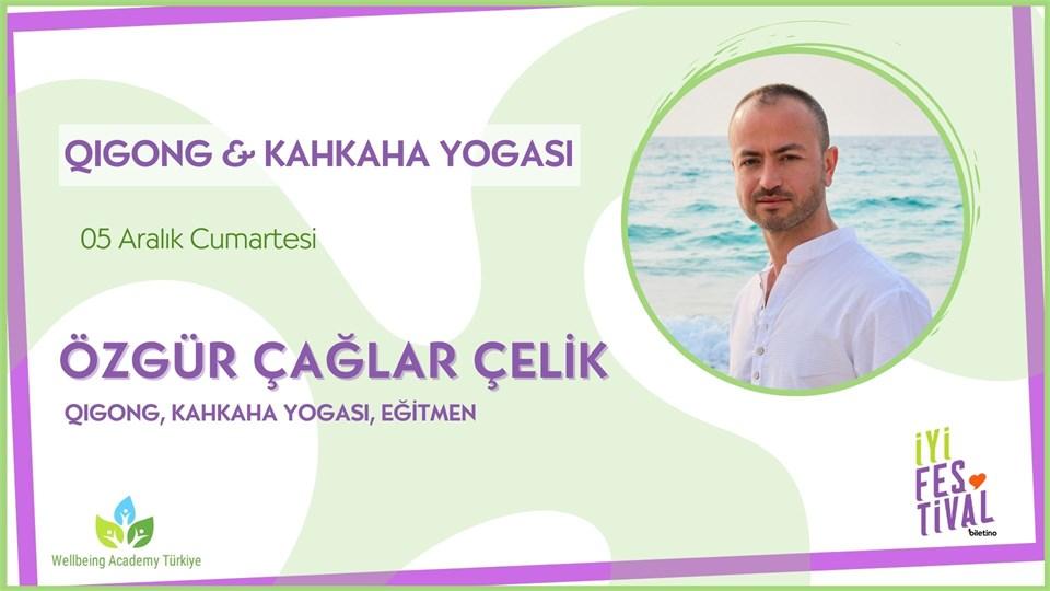 Qigong&Kahkaha Yogası