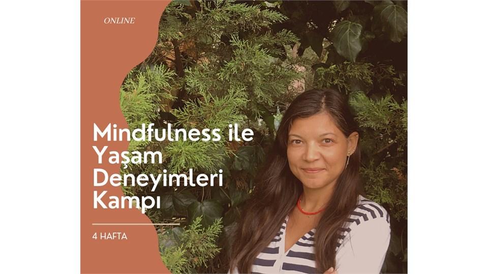 4 Hafta Mindfulness ile Yaşam Deneyimleri