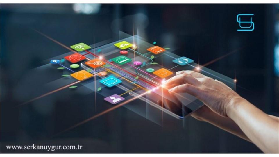 Dijital Teknoloji ve İnovasyon