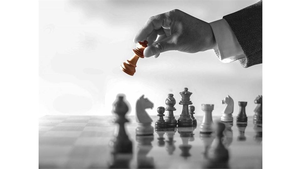 Stratejik Yönetim Zirvesi
