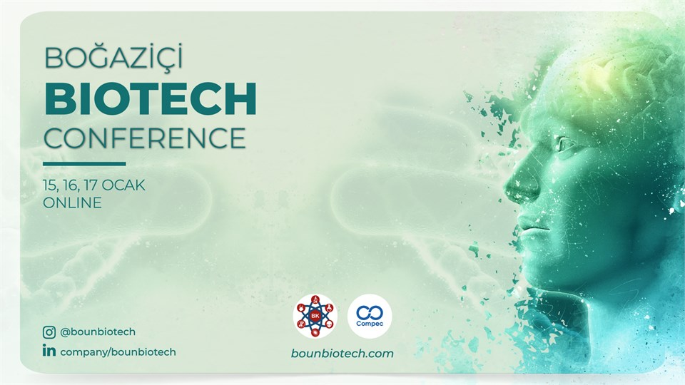 Boğaziçi Biotech Conference