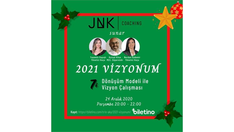 2021 Vizyonum