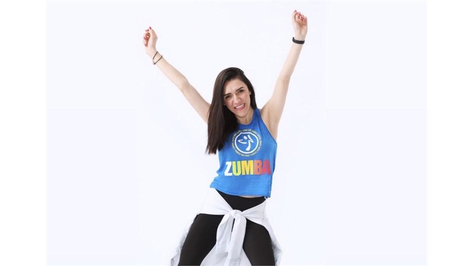 Online Zumba