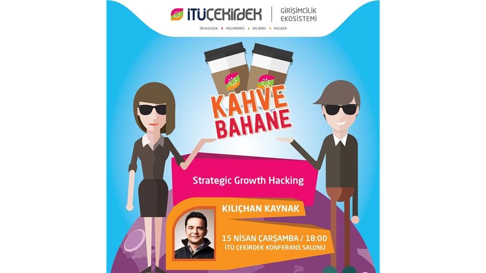 Strategic Growth Hacking