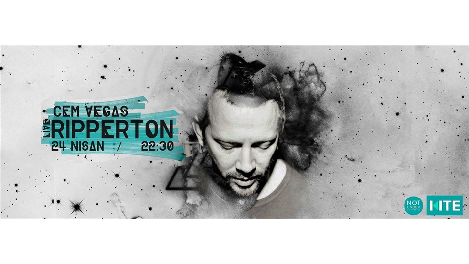 NUC Presents: Ripperton Live (CH) (Tamed Music/ Clone / Innervisions) (Headless Ghost) + UGR @ Kite