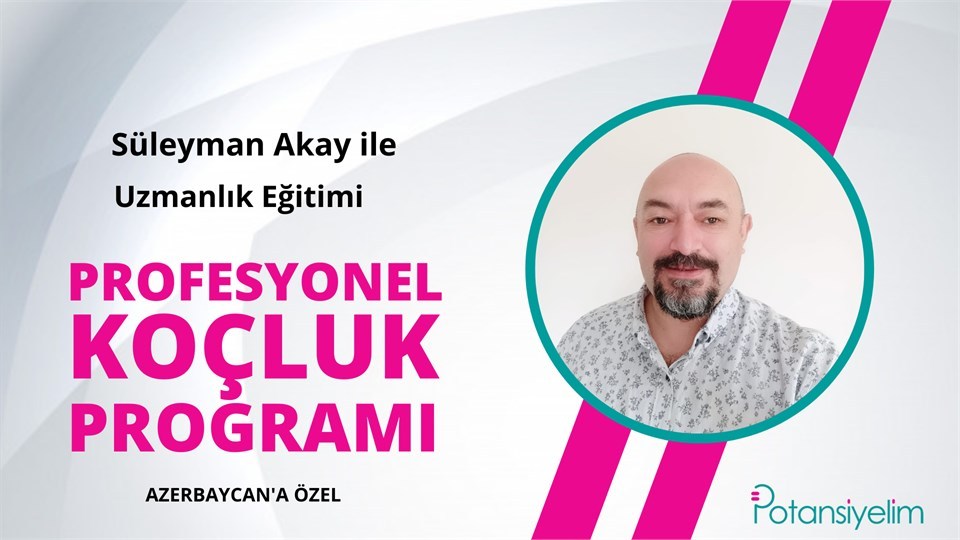 Profesyonel Koçluk Programı (Azerbaycan Sınıfı)