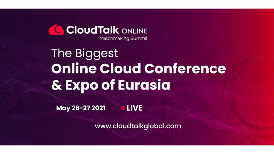CloudTalk Online Matchmaking Summit 2021