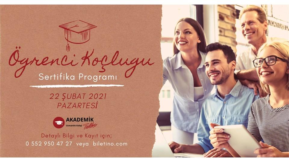 Öğrenci Koçluğu Eğitim Programı