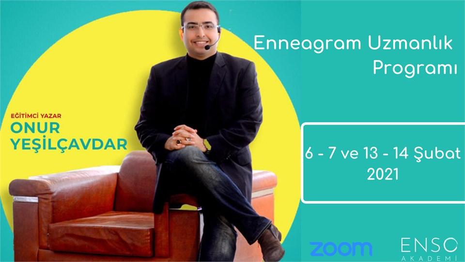 Enneagram Uzmanlık Eğitimi