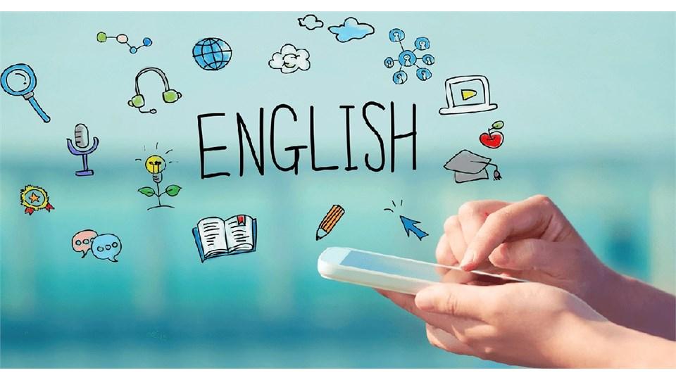 Online İngilizce Eğitim