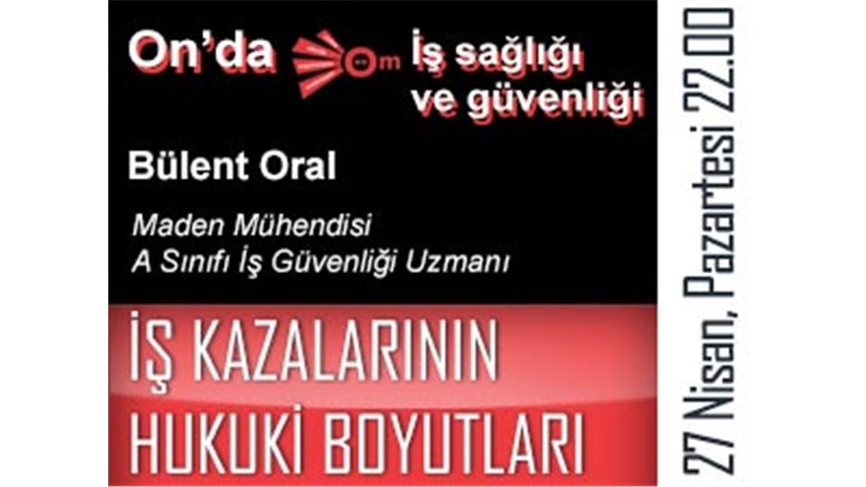 İŞ KAZALARININ HUKUKİ BOYUTU