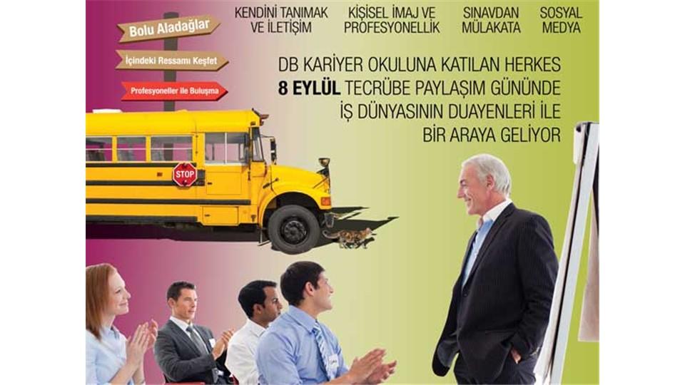 DB KARİYER OKULU - İstanbul
