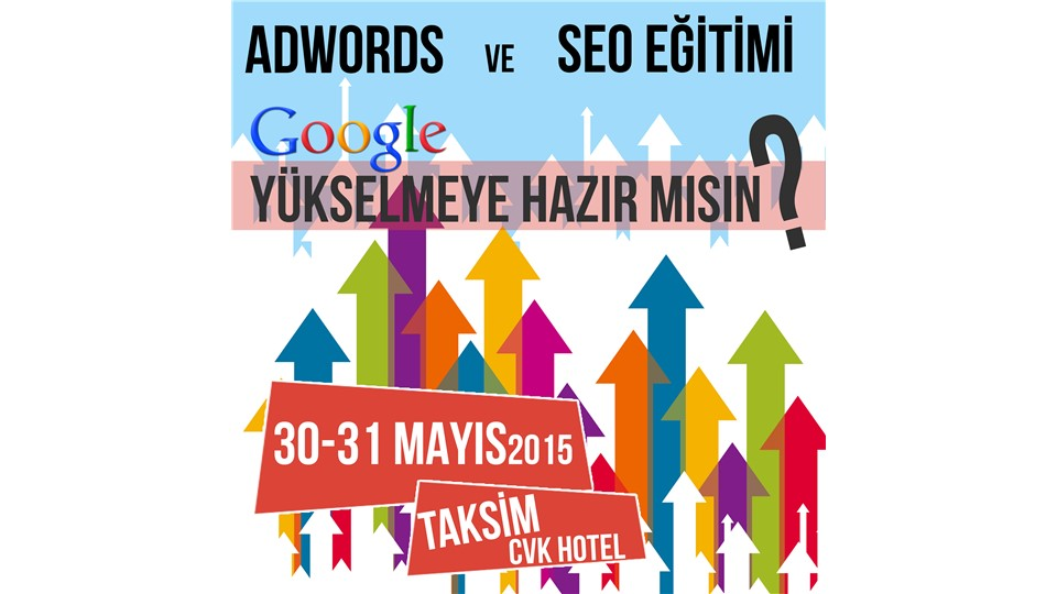 SEO ve Google AdWords Eğitimi