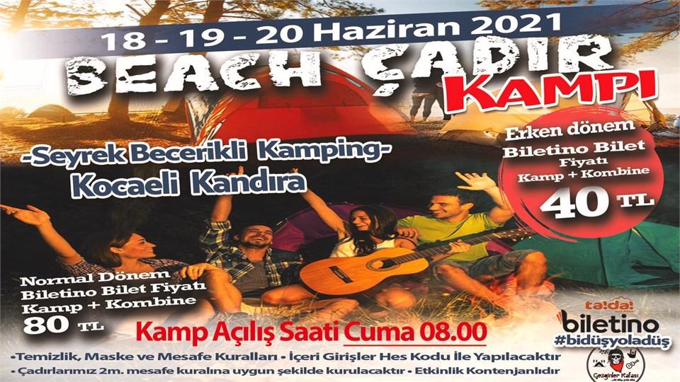 DÜZCE'NİN  İLK VE TEK COLOR FESTİVALİ ÇADIR KAMPI