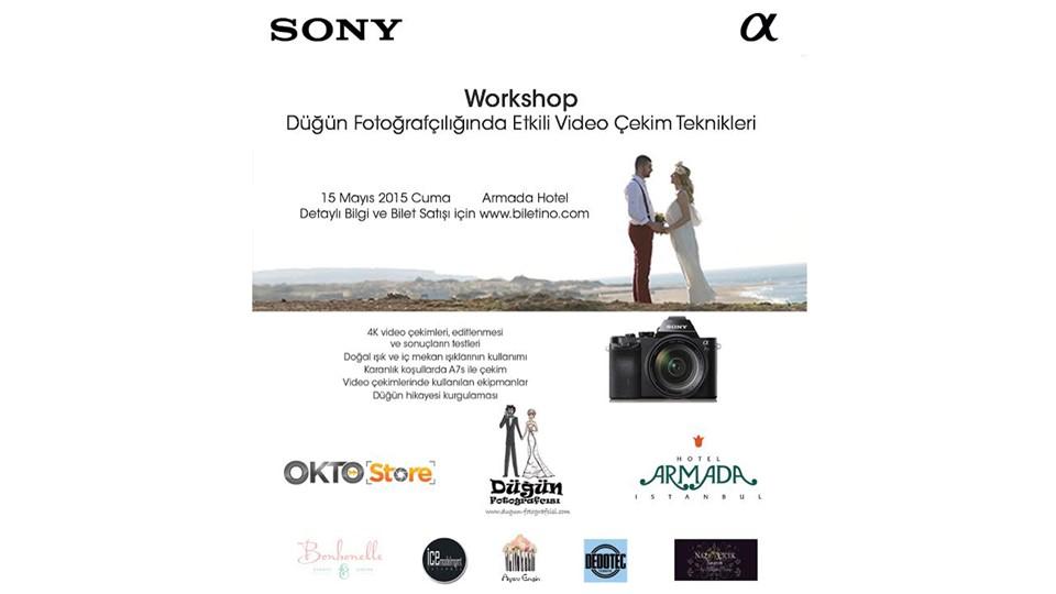 Düğün Fotoğrafçılığında Etkili Video Çekim Teknikleri