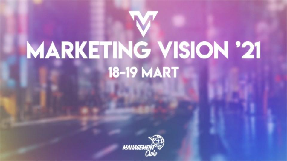 Marketing Vision'21