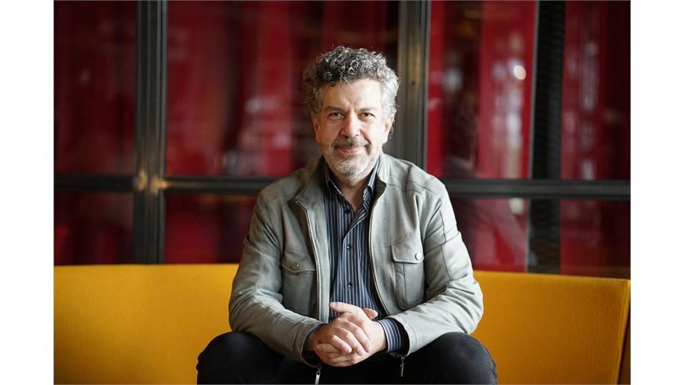 Erdal Uzunoğlu ile Networking