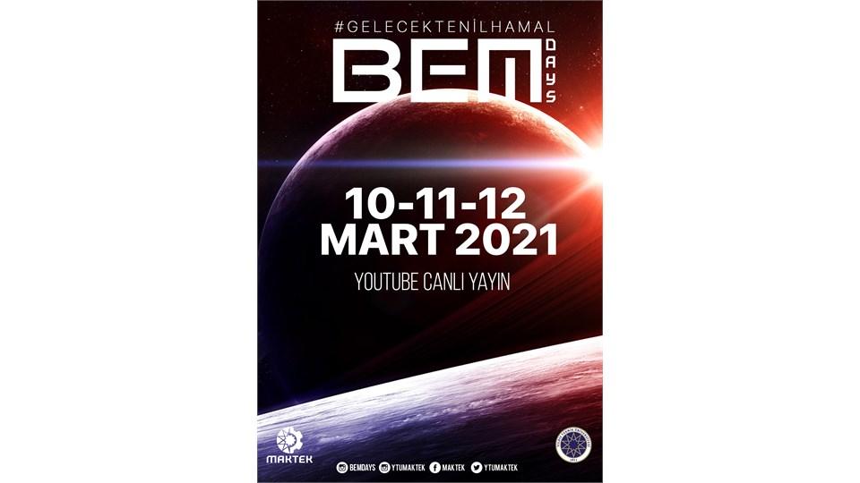 BEMdays'21 (Business, Engineering,Management Days)