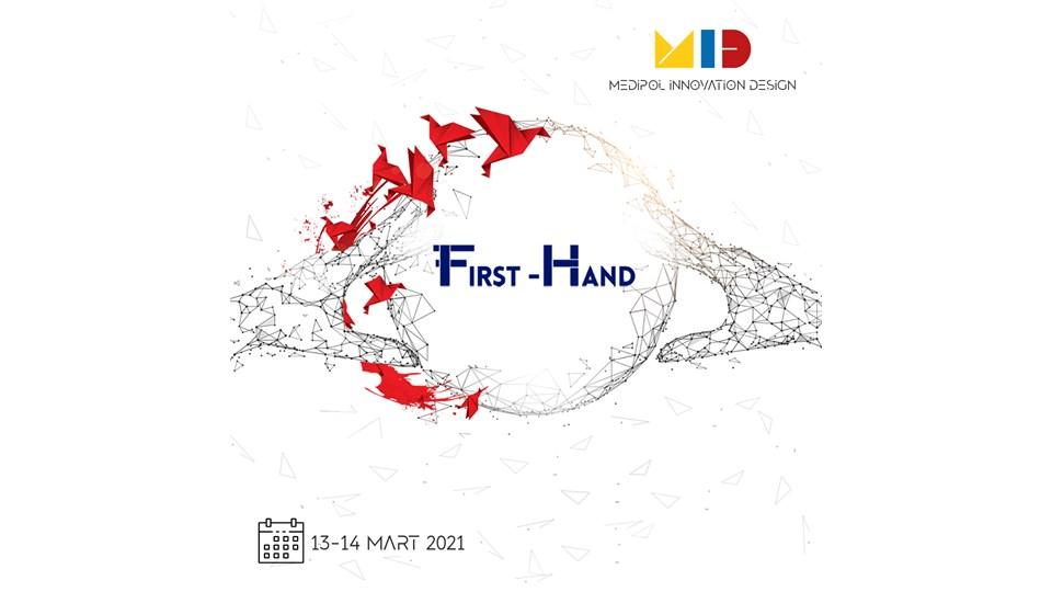 FIRST-HAND WEBİNARI