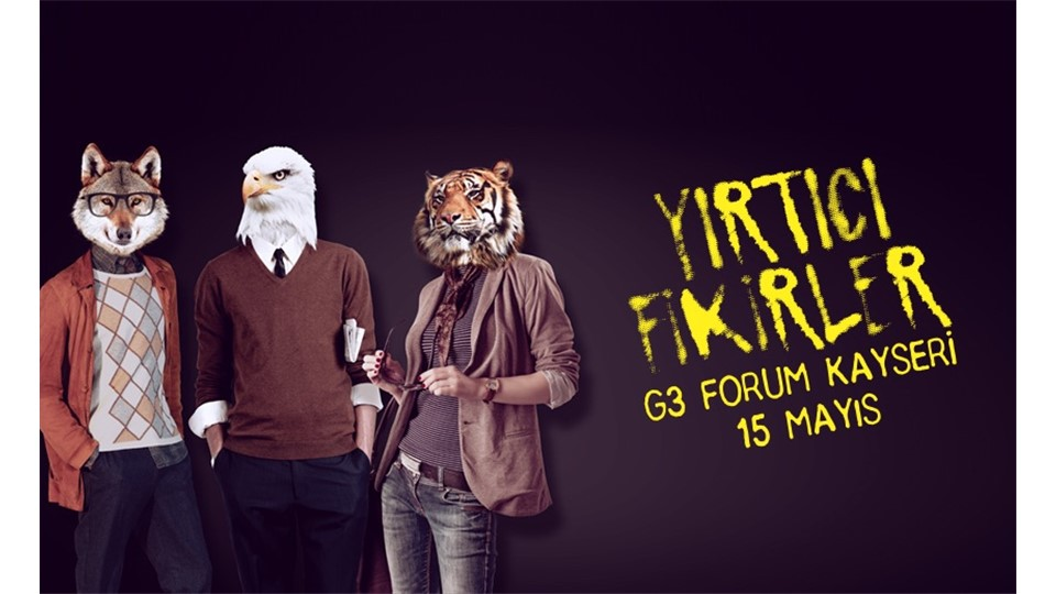 G3 Forum Kayseri