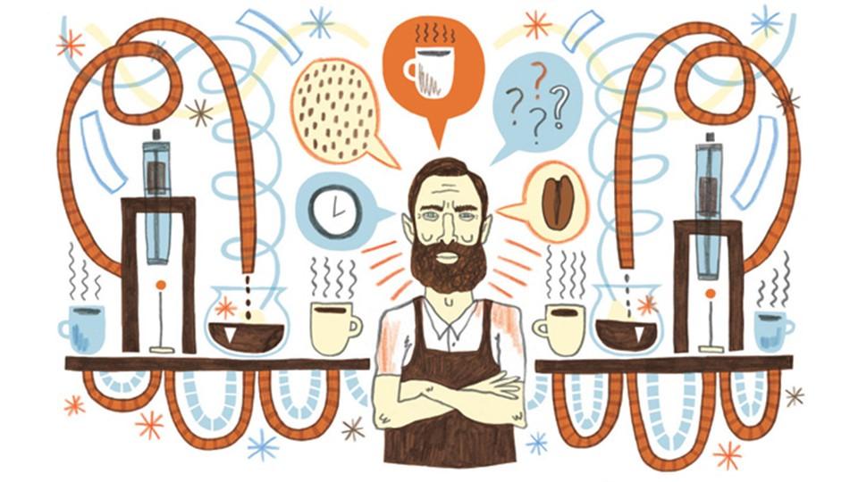 Kahve Tadım Atölyesi
