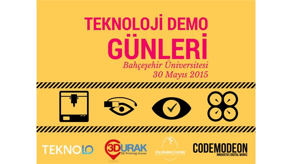 Teknoloji Demo Günleri