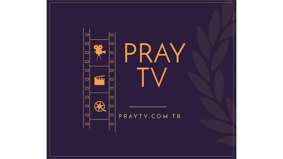 Pray TV - Sertifika Gecesi