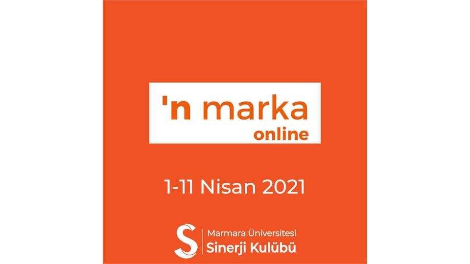 'N Marka 21 Online