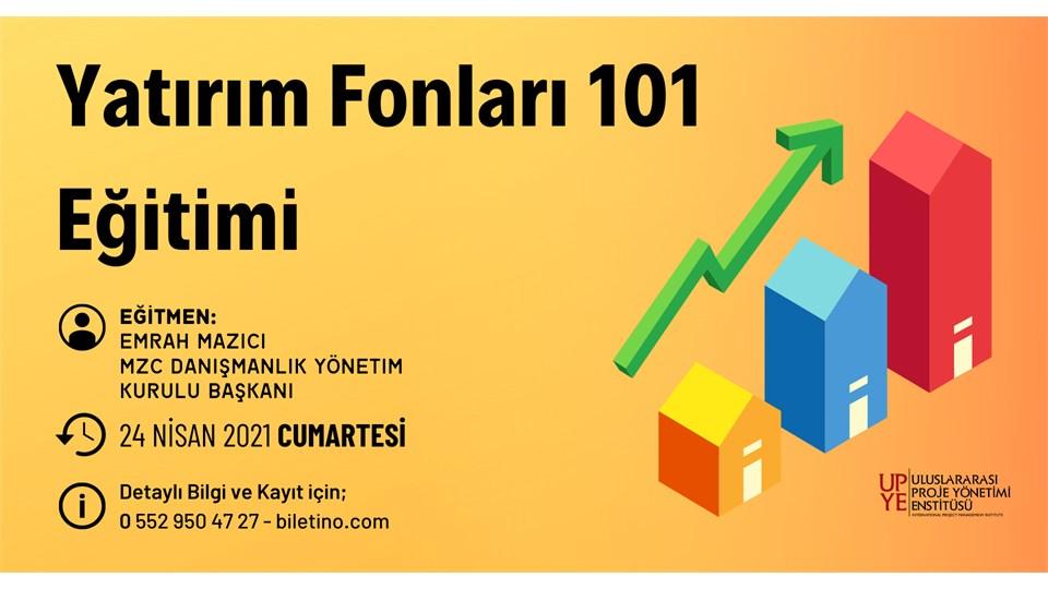 Yatırım Fonları 101 Eğitim Programı
